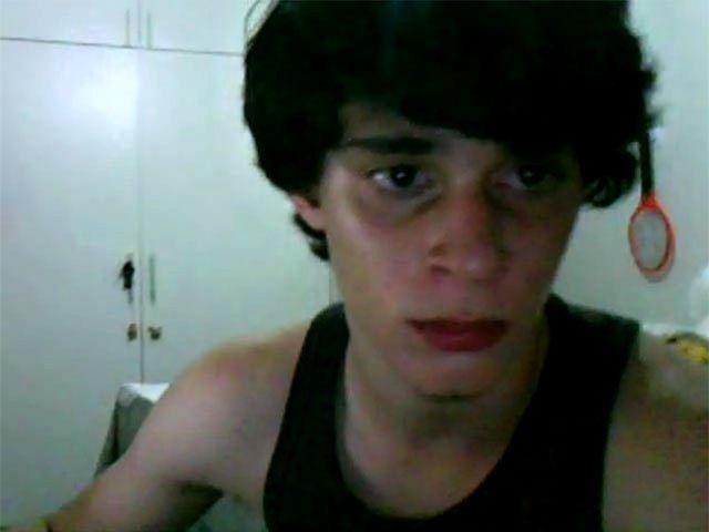 Jeffery Webcam Photo  C2 B7 Teen Boysgay