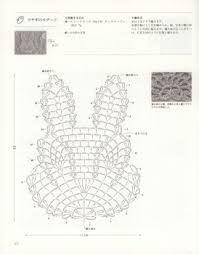 Resultado de imagem para tapetes de croche com graficos