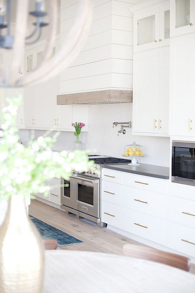 Kitchen Cabinet Decor Above Simple