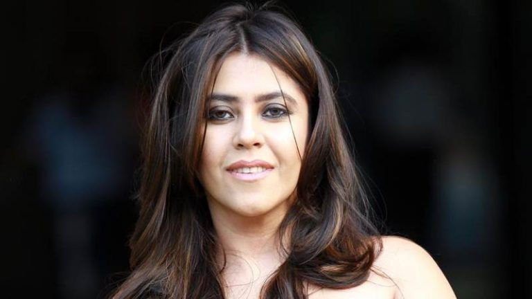 Ekta Kapoor Anything Populist Will Be Criticised Pretty Lip Color How To Cook Steak Dinners For Kids