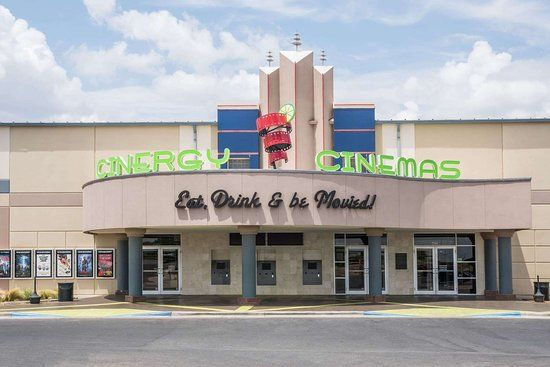 Movies playing in copperas cove