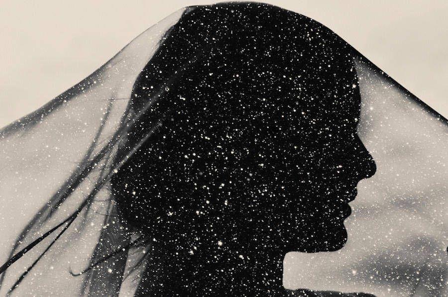 Dark Ethereal Portraits by Nadia Maria – Fubiz Media