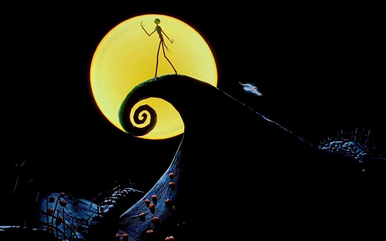 Amazing Wallpaper Halloween Nightmare Before Christmas - ed3015556a2182f50ed1264b27217fe8  Trends_854580.jpg