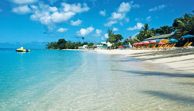 Mullins Beach Restaurant Restaurants Barbados As Its Name Suggests