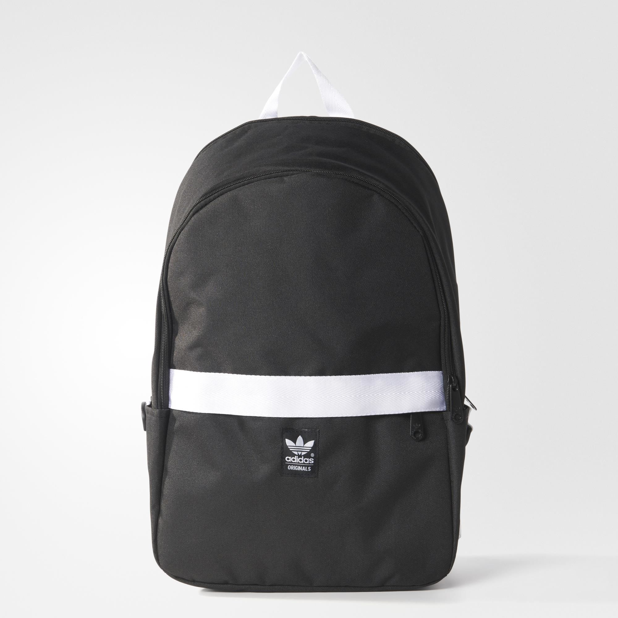 adidas Essential Backpack - Black  ddb9fa63ff77