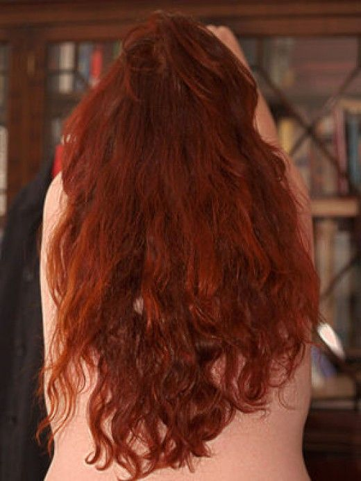 Henna Your Hair As Told To Me By An Arab Woman Henna Hair Dyes