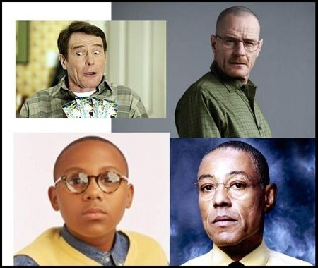 ed302579cb3a6d1aa477ee8ec118e674 hahahahaha breaking bad meets malcolm in the middle malcolm in