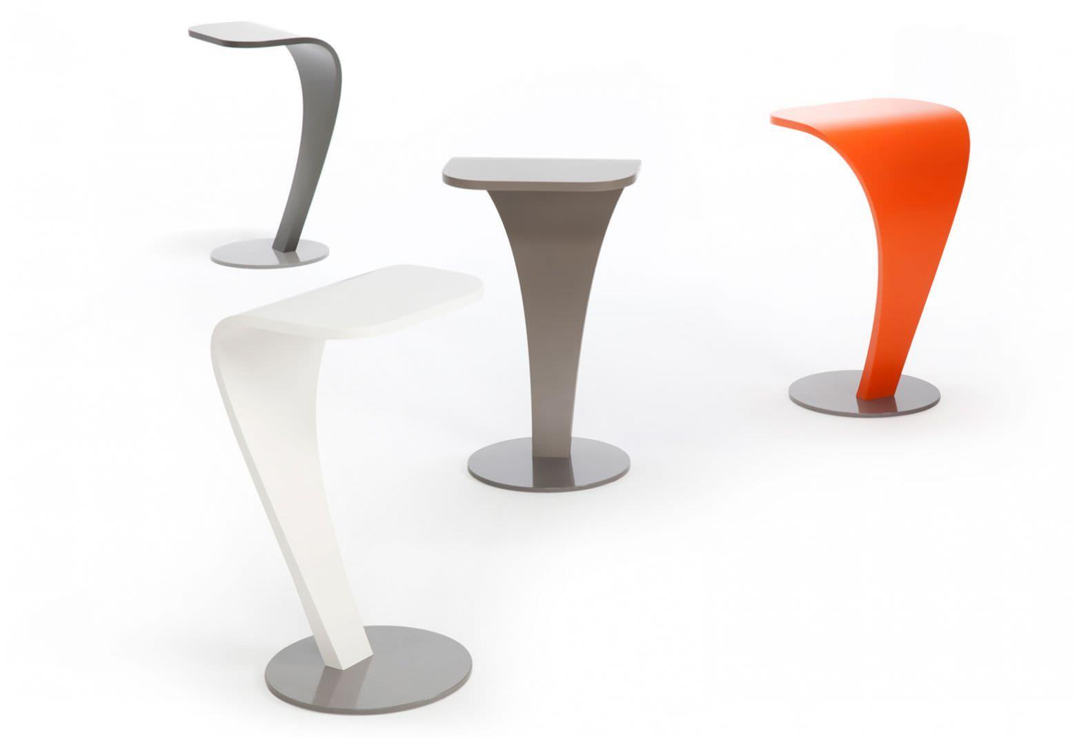 Designer Beistelltische genial moderne beistelltische deutsche deko