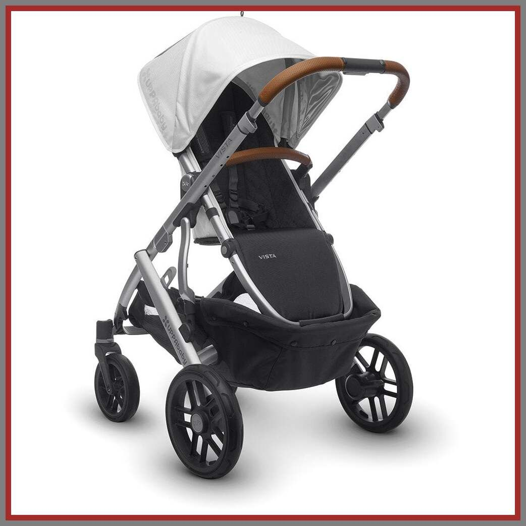 UPPAbaby Vista Single Stroller 2018 / 2019 My Baby