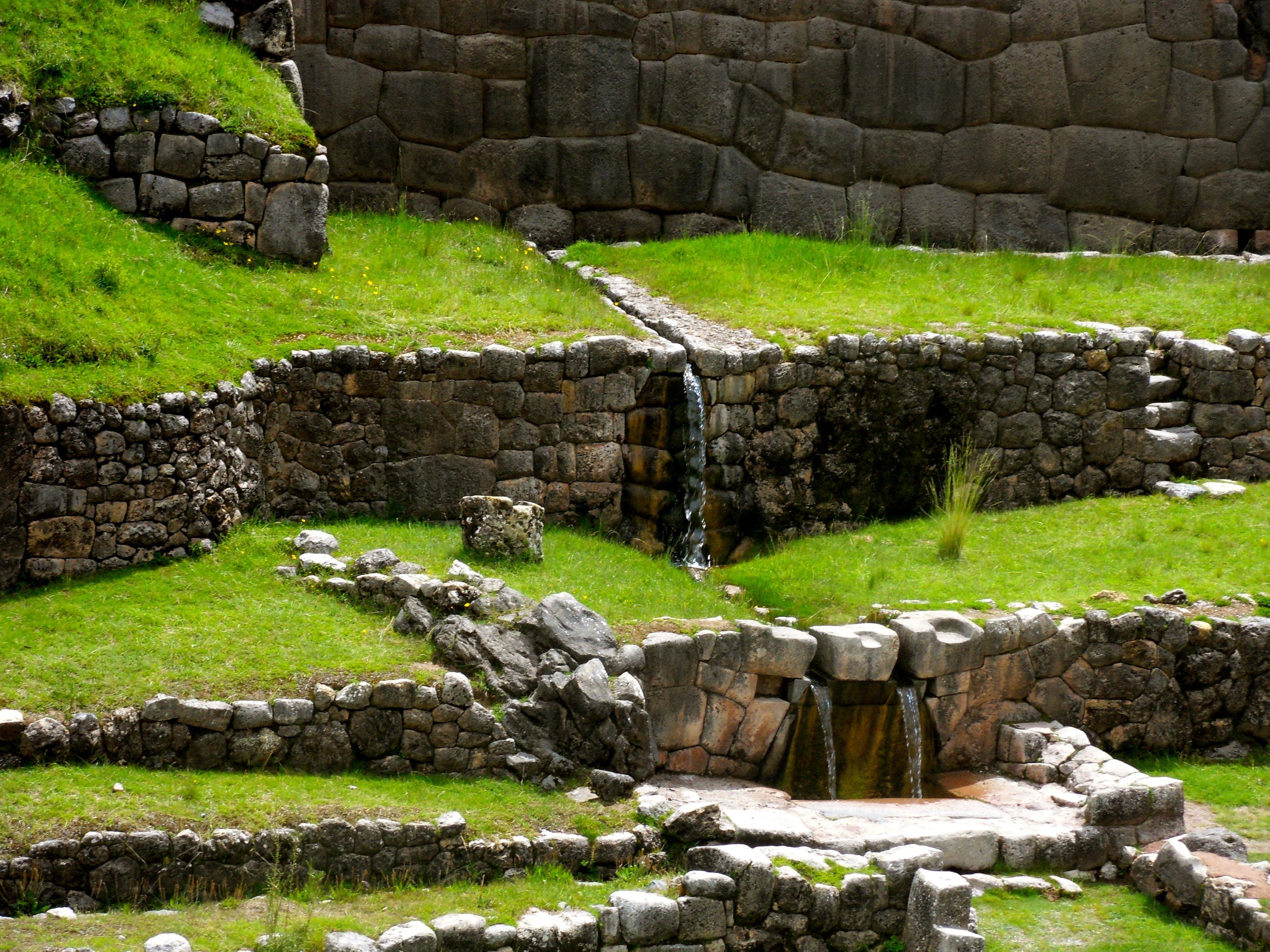 bogota jardin ma onnerie pinterest de rio y piedra