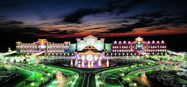Casinos In Tunica Mississippi