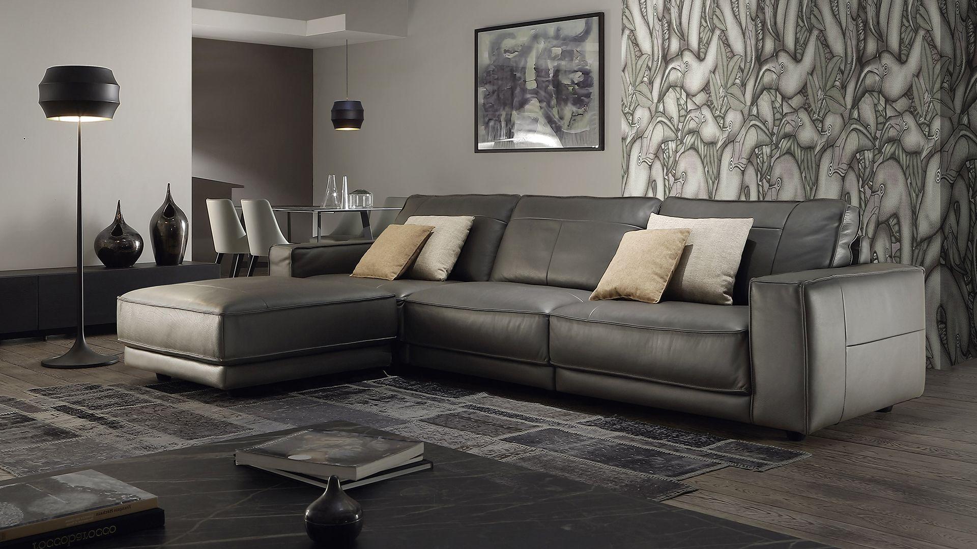 Meuble Decor Italian Sofa