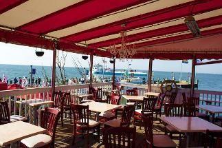A List Of Restaurants On Fire Island