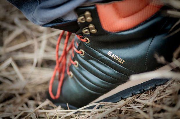 adidas Ransom by Originals Curb Herren Schuhe Sneakers Leder