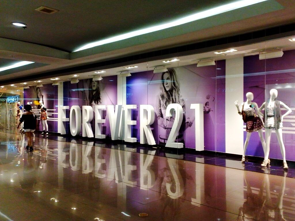 Forever 21 Is One Of My Favorite Stores Forever 21 Has A Variety Of