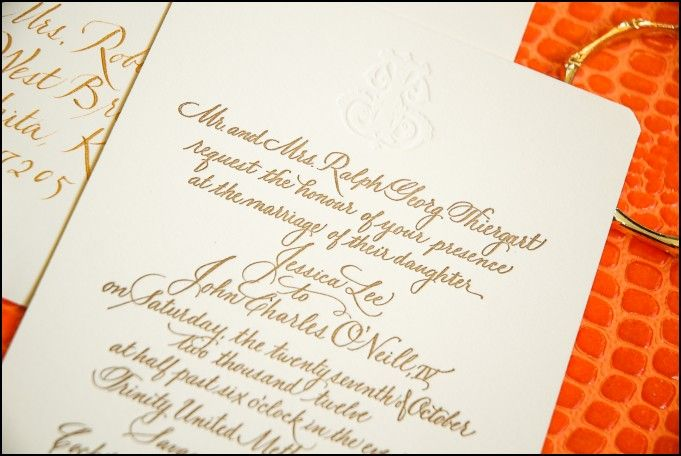 Emily Post Addressing Wedding Invitations