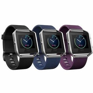 fitbit blaze smart fitness watch activity tracker 15999 19999 407 available end date jul 232016 0759 am gmt 0700