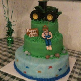 Country boy birthday Cakes Ive Made Pinterest Boy birthday