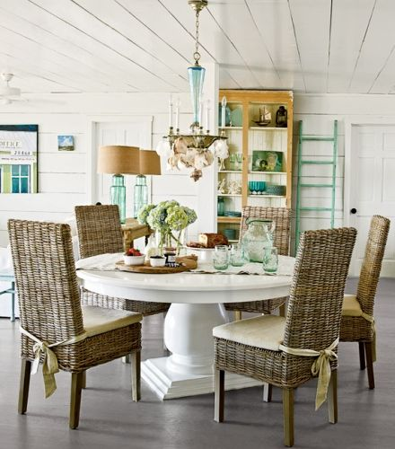 Classic Coastal Cottage Decorating Coastal Cottage Decorating Home Coastal Living Rooms