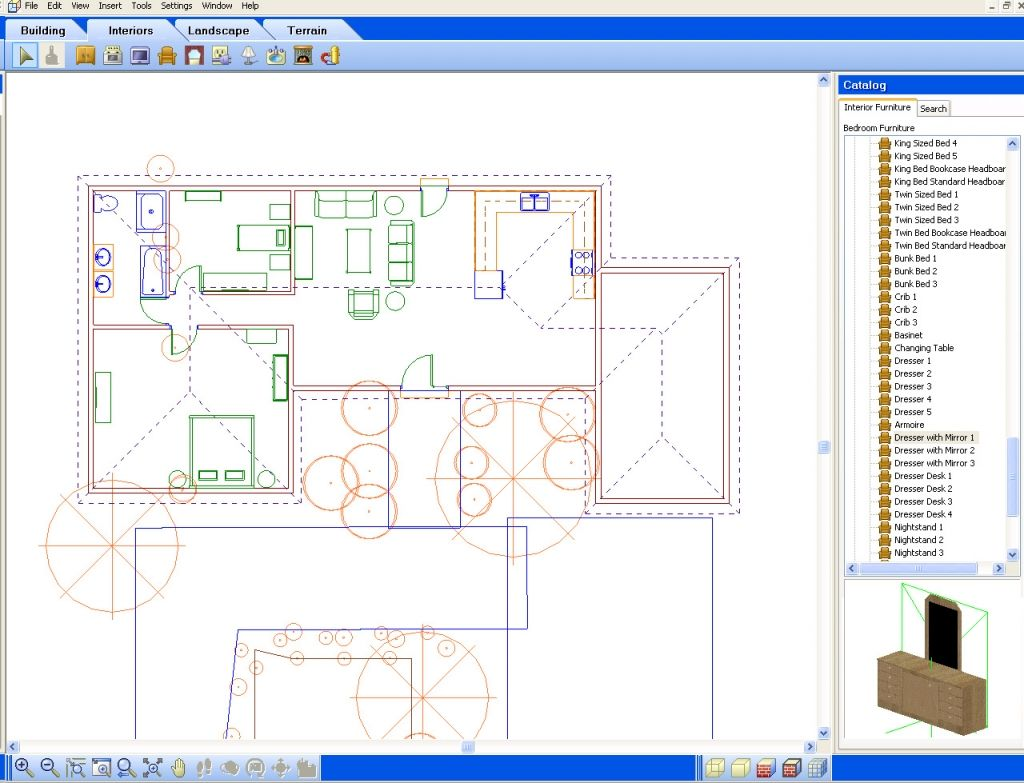 House design for mac software free - Hgtv Home And Landscape Design Software For Mac