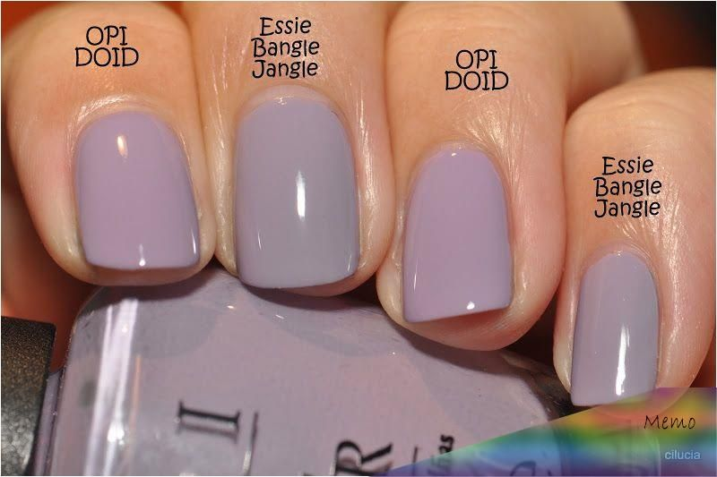 May 5, 2014 - Taking a break from my Korean polishes to show you the Essie winte...
