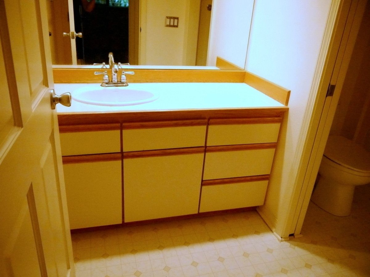 70 Reface Bathroom Cabinets Best