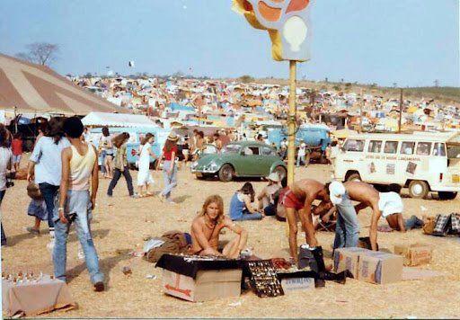 Aguas Claras 1981 - Iacanga SP. Brasil | Musica popular brasileira,  Festivais, Fotos de paisagem