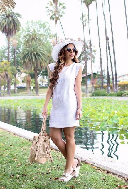 ¡Vestidos en verano! Increibles vestidos de temporada