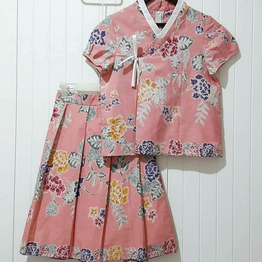 Baju Kimono Anak