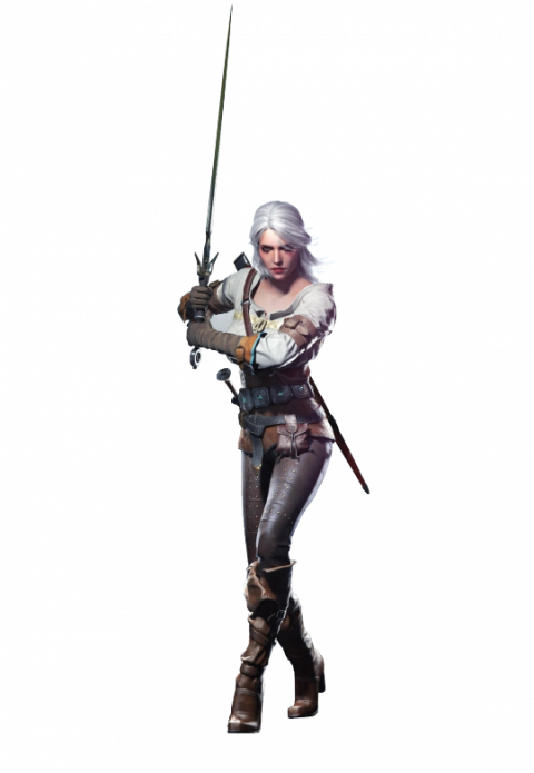 Pin On Witcher Png Images