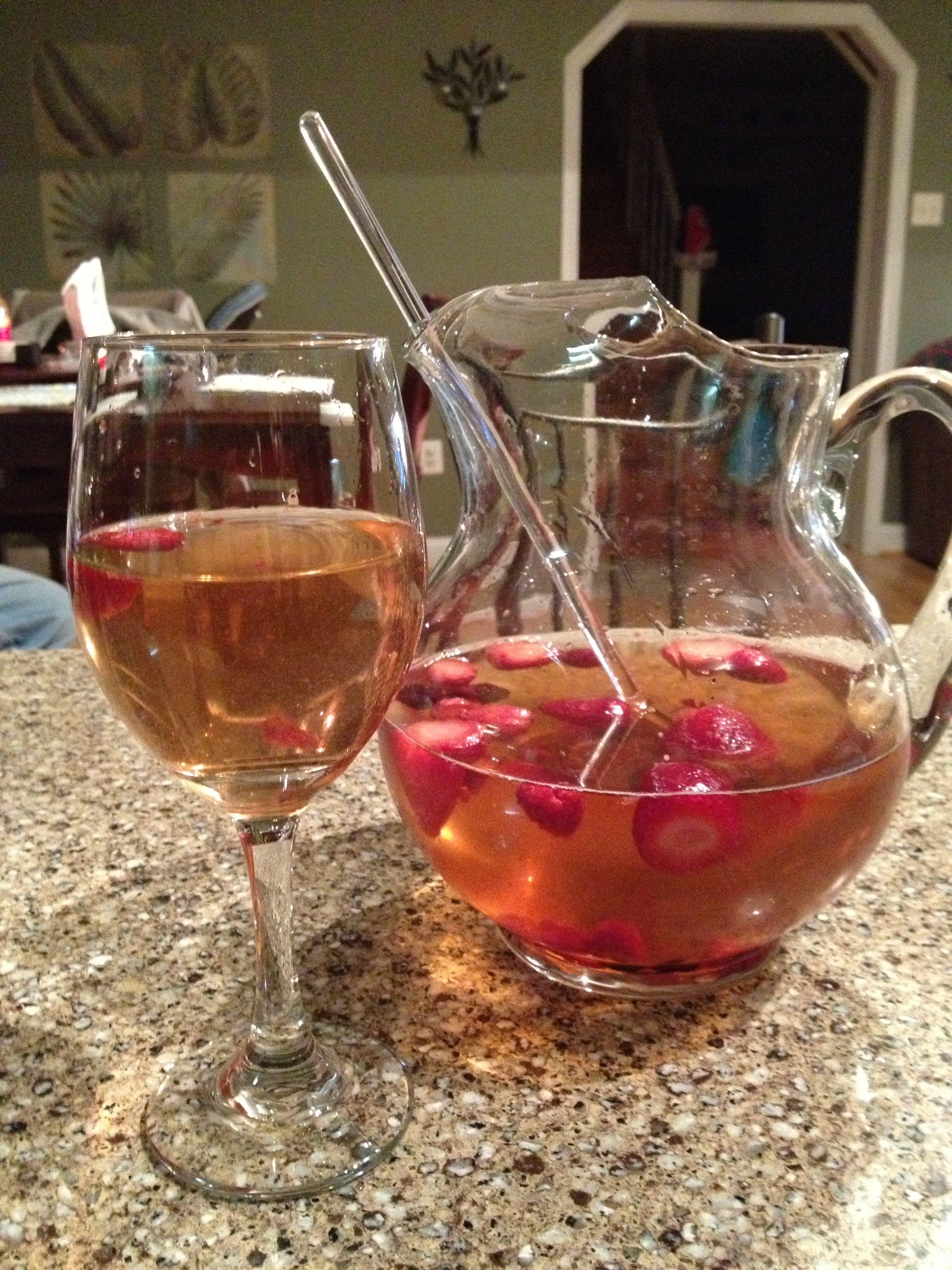 Ally S Sangria Barefoot Moscato Sprite Zero Peach Schnapps Mixed Berries Peach Wine Peach Schnapps Sprite Zero