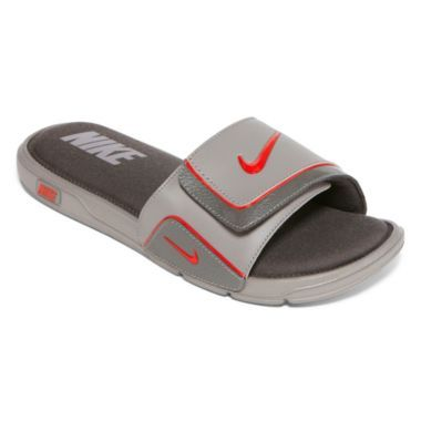 Nike Comfort Slide 2 Mens Sandals Found At Jcpenney My Nike Obsession Cheap Nike Running Shoes Adidas Shoes Outlet Nike Sb Shoes