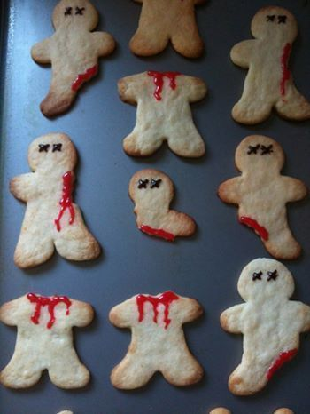halloween food #food #foods Darla Kendricks super cookies, #cookies #darla #kendrick #super