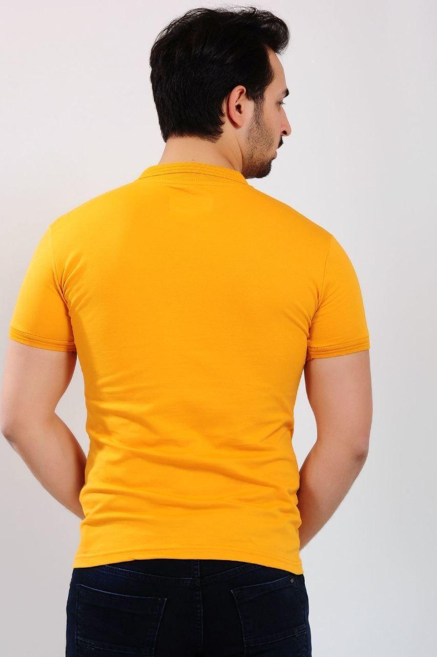 Polo Yaka Hardal Sarisi Basic Tisort Giyim Indirim Kampanya Bayan Erkek Bluz Gomlek Trenckot Hirka Etek Yelek Mont Kase Polo Erkek Tisort Tisort