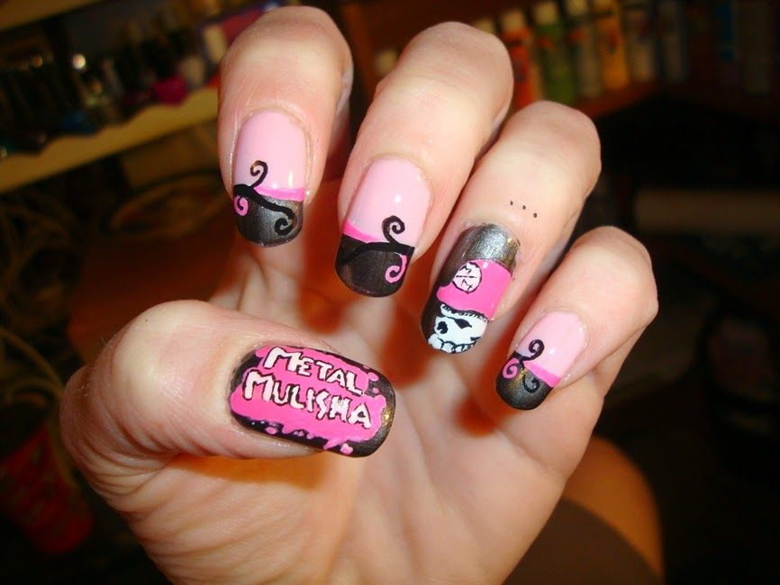 Pin de Rebeckah Lambson en nails | Pinterest