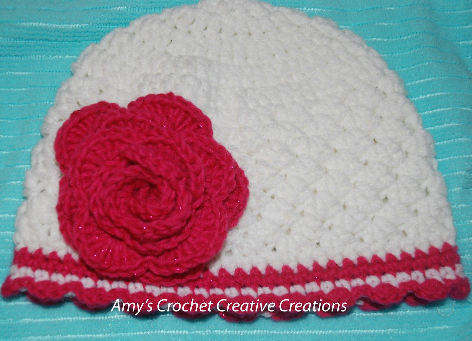 Baby Beanie Crochet Pattern 6 12 Months Amazing Inspiration Ideas