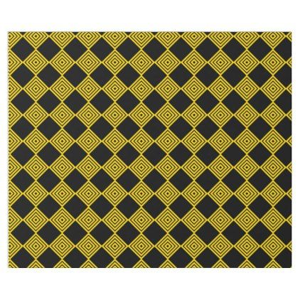 Art Deco / Retro Vintage Geometric Pattern Wrapping Paper - retro gifts style cyo diy special idea