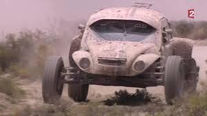 Resultado de imagen para vw beetle dakar