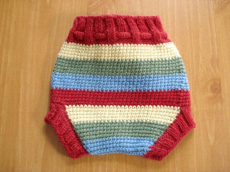 Free Crochet Diaper Soaker Pattern | SOAKER CROCHET PATTERN | Easy ...