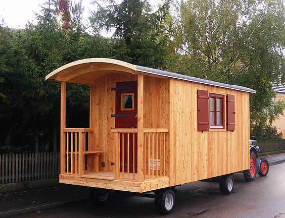 bowo sch zirkuswagen gypsy pinte. Black Bedroom Furniture Sets. Home Design Ideas