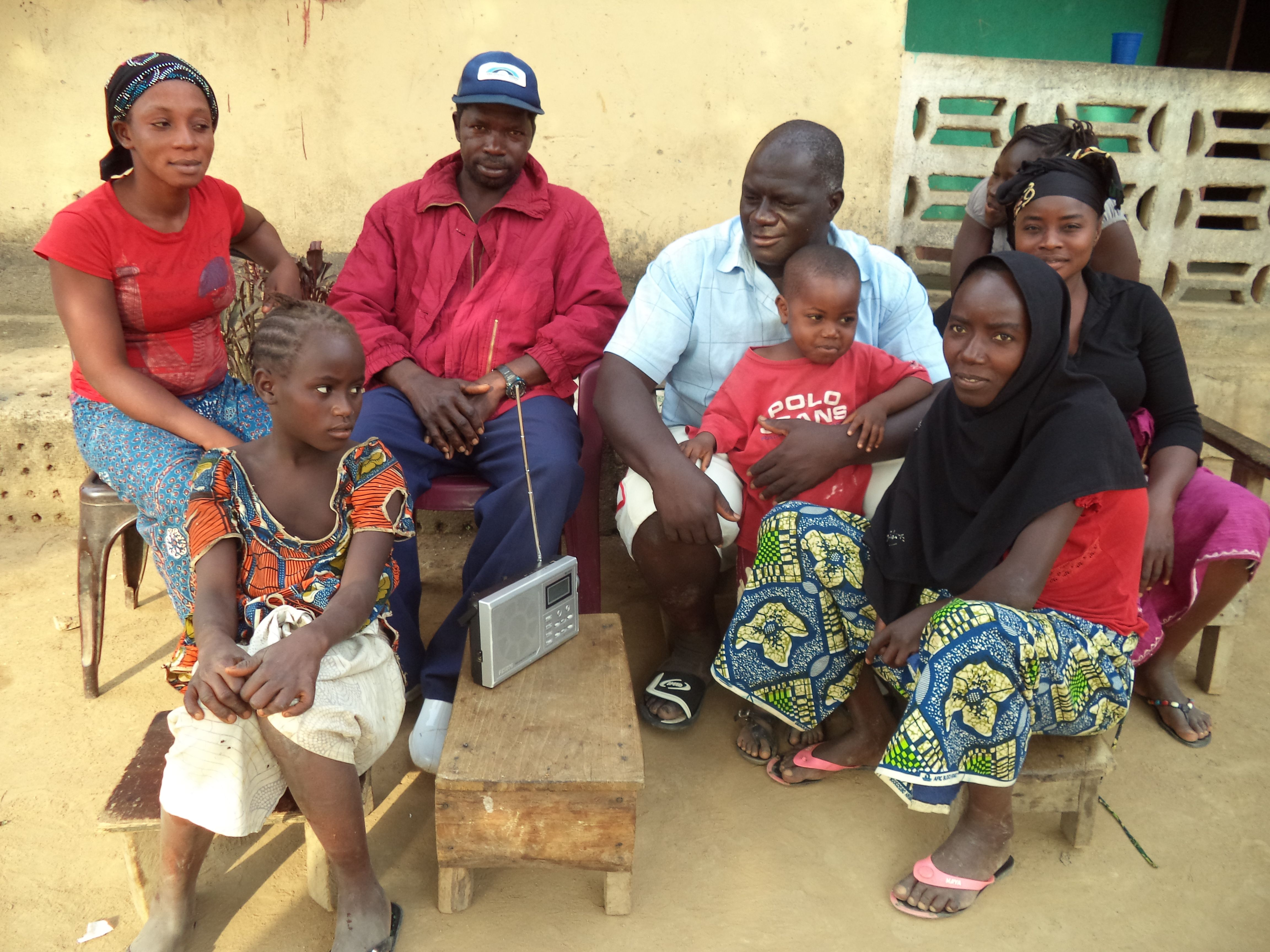 Pin on Plan's response to the Ebola outbreak in West Africa