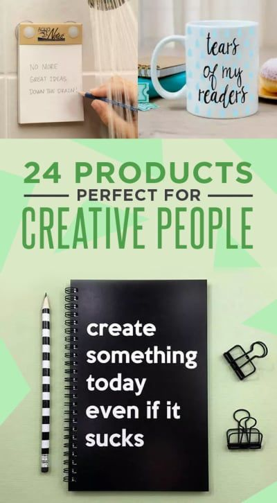 24 products any creative person would love buzzfeed creative and 24 products any creative person would love reheart Gallery