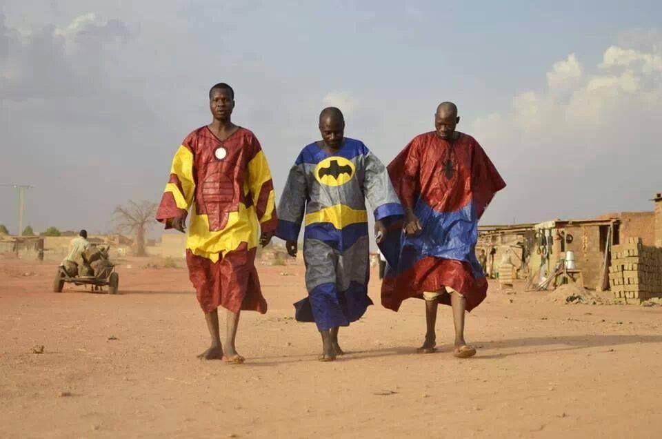 Afrikaner Witze