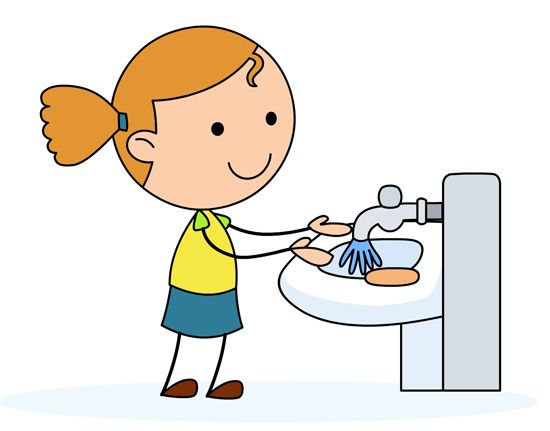 girl washing hands clipart morning routine pinterest hand rh pinterest co uk clipart girl washing hands clipart child washing hands