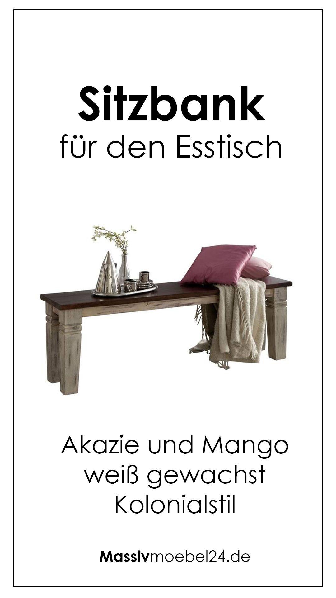 Sitzbank Castle Antik Mango Akazie 100x35x45 Cm Kolonialstil Couchtisch Quadratisch Couchtisch Kolonialstil Couchtisch Weiss Hochglanz