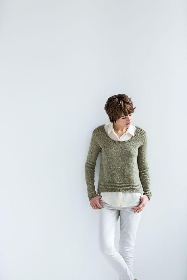 Devlan pattern by Bristol Ivy | Pinterest | Tejido, Lana y Abrigos
