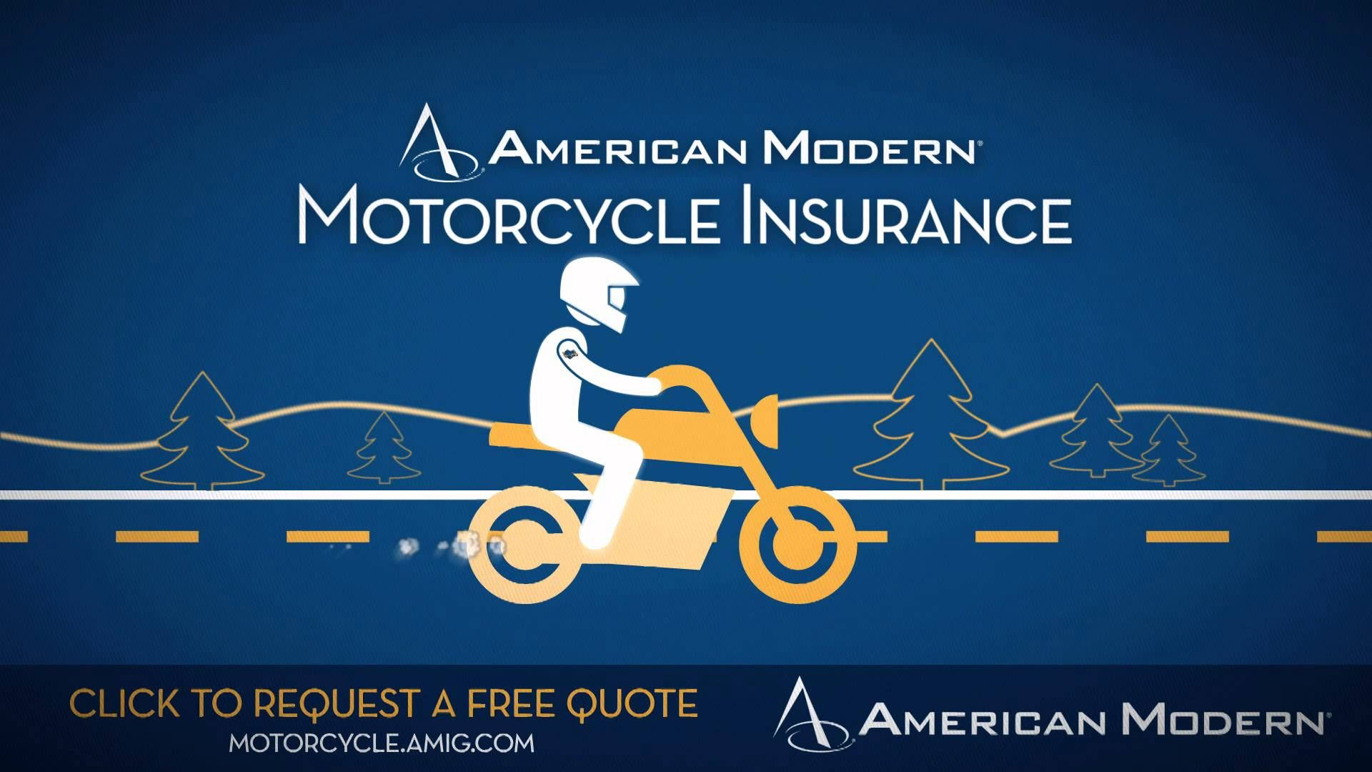 Can You Imagine Life Without A Motorcycle Well You Don T Need To Insure Your Motorcycle For What It Costs To Replace It Get A Free Quotes Life Insurance