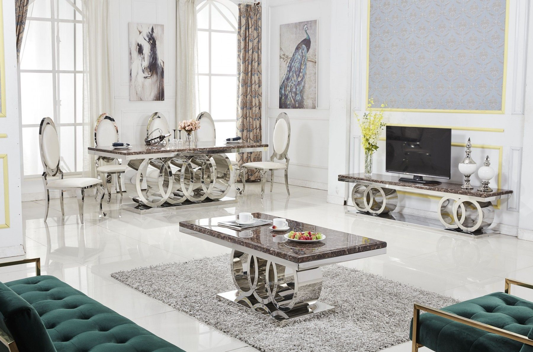 Pin By Christine Markatos Design On Dining Room Dinning Table Set Dinning Table Dining Table Marble