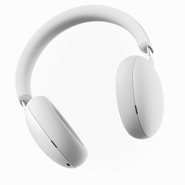 Peter 在 Instagram 上发布 Google Headphones I Went To White In The End As The Final Cmf Just Because It Headphones Design Headphones Noise Cancelling Headphones