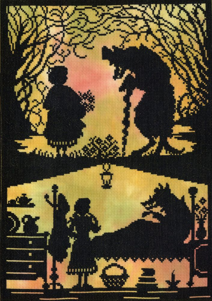PETER PAN CROSS STITCH KIT BOTHY THREADS FAIRY TALES NEW XFT6P